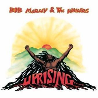 Uprising (Limited LP)
