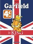 God save Garfield