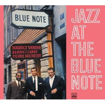 Jazz ath the blue note