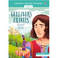 Gulliver's Travels - Eng Readers Level 2