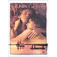 Le Prince des marées - DVD Zone 1