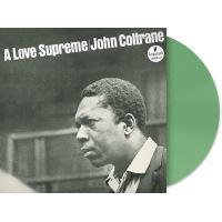 A Love Supreme Exclusivité Fnac Vinyle vert