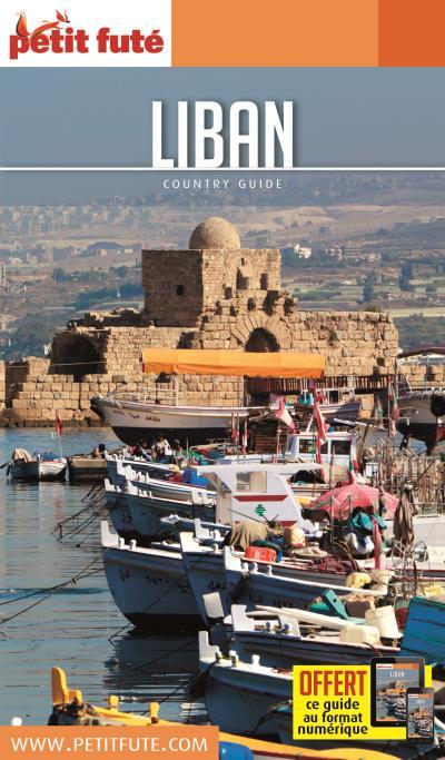 Liban 2017 petit fute