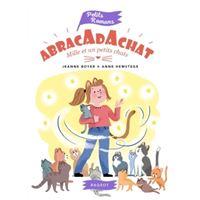 Abracadachat - Mille et un petits chats