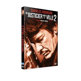 Un justicier dans la villeUn justicier dans la ville 2 DVD