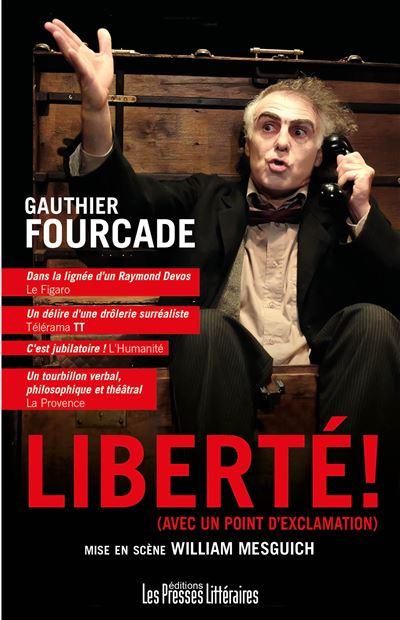 Liberté !
