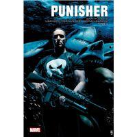Punisher Max par Ennis, Fernandez et Parlov