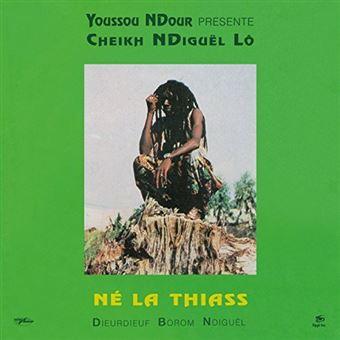 NE LA THIASS -RSD-/LP
