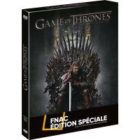 Coffret intégral de la Saison 1 - Edition Spéciale Fnac