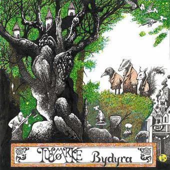 BYDYRA