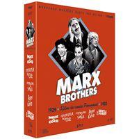 MARX BROTHERS CULT EDITION-FR-BLURAY