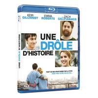 Une drôle d'histoire - Blu-Ray
