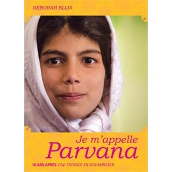 """Résultat de recherche d'images pour """"Je m'appelle Parvana"""""""