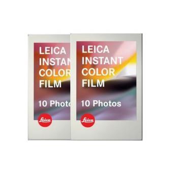 Pack de 20 Films Leica Couleur pour Sofort