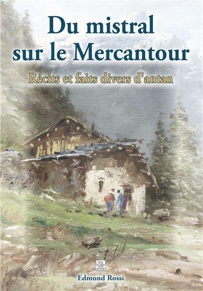 Du mistral sur le Mercantour