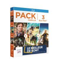Coffret Famille Exclusivité Fnac Blu-ray