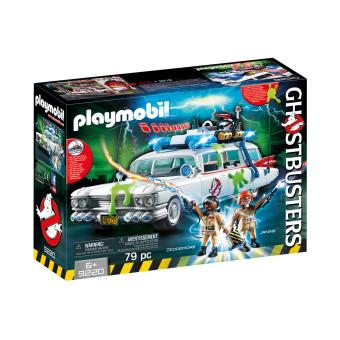 Playmobil Ghostbusters™ 9220 Ecto 1