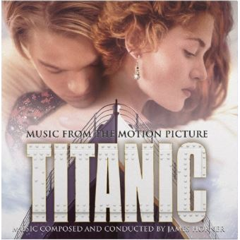 TITANIC/2LP COLOURED