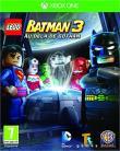 Lego Batman 3 Au delà de Gotham Xbox One