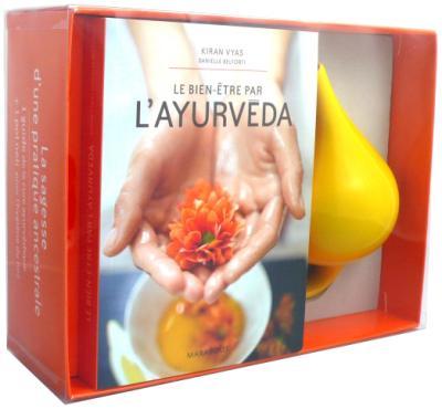 Le bien-être par l'ayurveda
