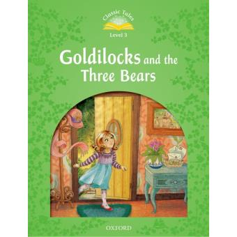 Goldilocks and the seven bears