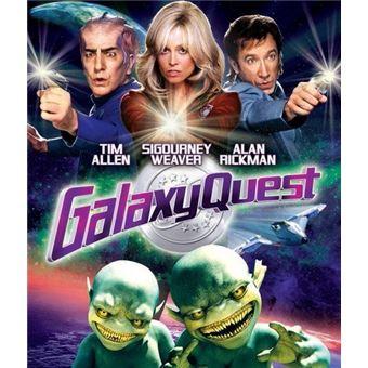 Galaxy quest/ws