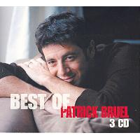 Triple Best Of Patrick Bruel