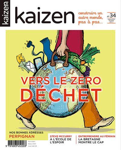 Zéro déchet - Collectif (Auteur)