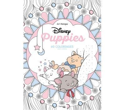 Disney « Puppies » - broché - Collectif - Achat Livre | fnac
