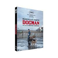 Dogman Blu-ray