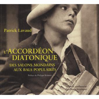 L'accordéon diatonique