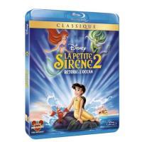 La Petite sirène 2 : Retour à l'Océan Blu-Ray
