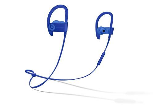 Écouteurs Powerbeats3 sans fil – Collection Urbaine, Bleu océan