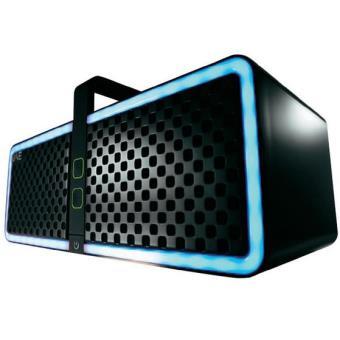 Enceinte Bluetooth Hercules Wae Neo Noir