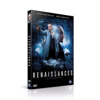Renaissances DVD