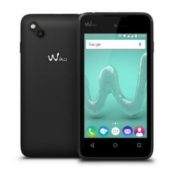 Wiko Sunny Dual SIM - True Black
