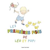 Les premières fois de Léo et Popi