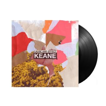 Cause and Effect - LP 12''