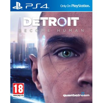 DETROIT : Become Human Detroit-Become-Human-PS4