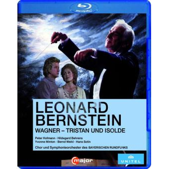 Tristan & Isolde Blu-ray