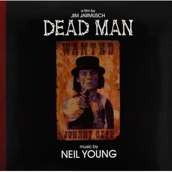 """Dead Man - 12"""" LP"""