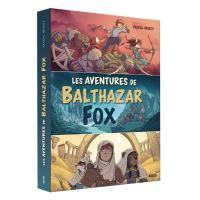 Les aventures de Balthazar Fox
