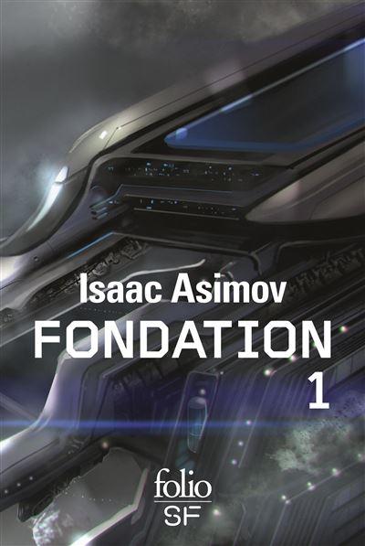 Fondation - tome 1