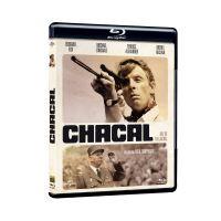 Chacal Blu-ray