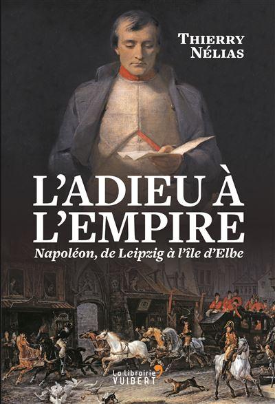 L'Adieu à l'Empire