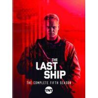 The Last Ship Saison 5 DVD