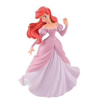 Princesse arielle en robe de bal la petite sirene bully 10 cm moyenne figurine achat prix - Jeux de ariel et son prince ...