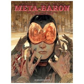 Méta-BaronMéta-Baron - Luxe