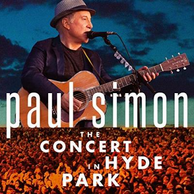 Paul Simon : The Concert in Hyde Park