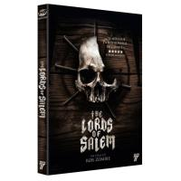 Lords of Salem DVD